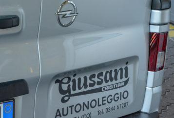 Autonoleggio lago di Como e Lugano
