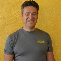 Cristian Giussani Officina Giussani Auto Porlezza
